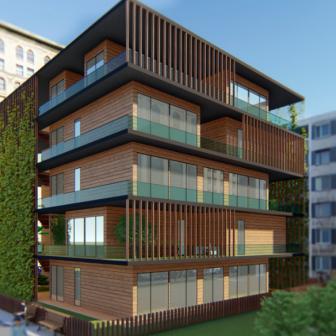 Projet rénovation habitat